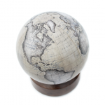 Globemaking - Hand painted for Bellerby & Co