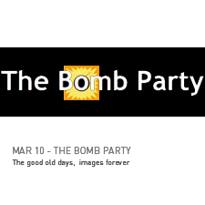 MAR10 -THE BOMB PARTY