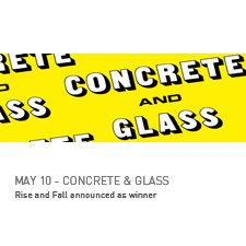 4.MAY10-CONCRETE & GLASS
